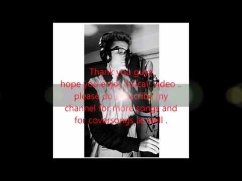 """Kohi Cha """" कोहि छ """" By Prajwol Ranjitkar Official Lyrical Video"""