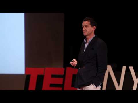 Building a Culture of Innovation: Don Buckley at TEDxNYED
