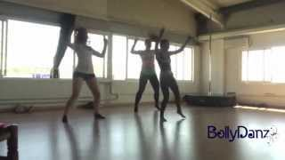 Gallan Goodiyaan Dance Choreography | Dil Dhadakne Do first rehearsal