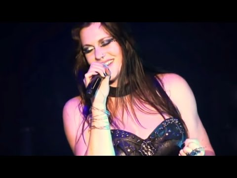 Nightwish - Ghost River (Wacken 2013)
