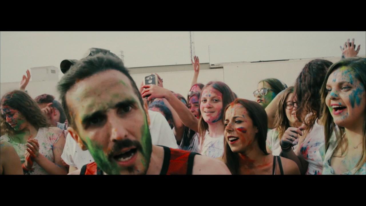 Maki - Mentirosa (Feat. Martin Sangar) (Videoclip Oficial)