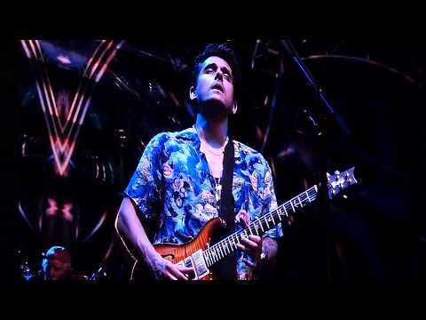 "DEAD AND COMPANY : ""Stella Blue"" : DODGER STADIUM / LOS ANGELES, CA (July 7, 2018)"