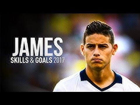 Download James Rodriguez ● Amazing Skills, Goals & Assists ● 2016/2017 HD