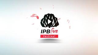 IPBLive Festival - Encerramento, Juliano Socio, Fábio Sampaio, Purples e Duo Ellous
