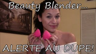 Beauty Blender - ALERTE DUPE!!! Thumbnail