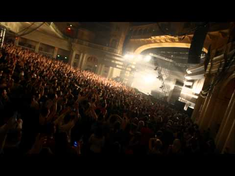 1st EPIC (Eric Prydz In Concert) at O2 Brixton Academy 02/04/11
