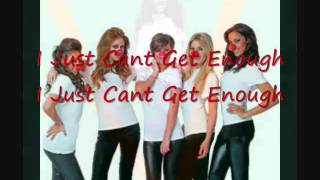 Just Cant Get Enough- The Saturdays HQ (...