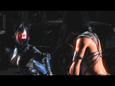 Mortal Kombat X - Klassic Fatality Pack 2: All Klassic Fatalities (60 FPS)