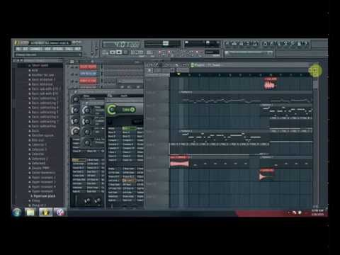 MAUMERE 2015 SEFNI MOF ALL ABOUT THAT BASS REMIX15 ( COBA2 )