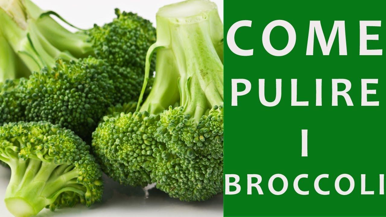 Broccoli in padella: la ricetta del contorno invernale ...