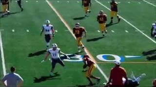 Frankie Washington 2016 8th Grade Last Pop Warner Game Pasadena Trojans (UNLIMITED) thumbnail