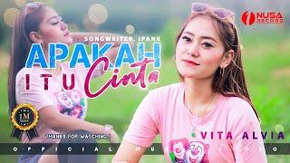 DJ REMIX - APAKAH ITU CINTA | VITA ALVIA (Official Music Video)