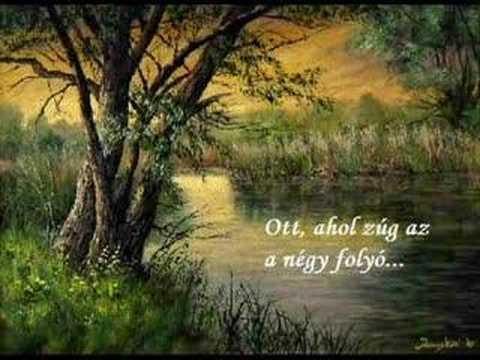 Kárpátia - Ott, ahol zúg az a négy folyó