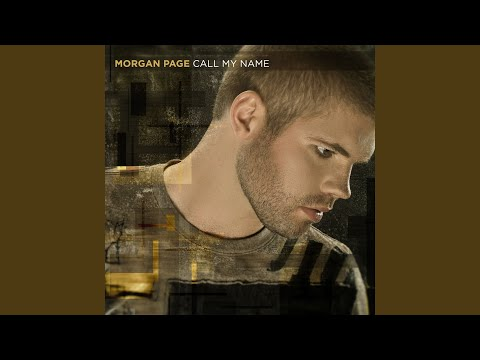 Call My Name (Morgan Page Remix Radio Edit)