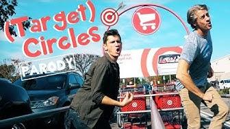 (Target) Circles - Post Malone Parody w/ Dude Dad