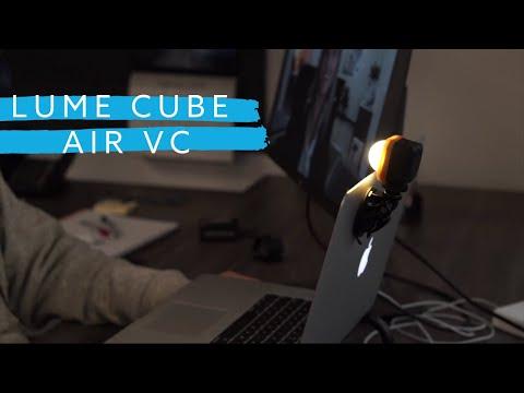 Lume Cube AIR VC
