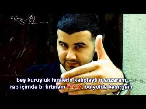 Seyit ARGUM ft R.A.Y - Umuda Yolculuk (Yeniden Yüklendi) 2015