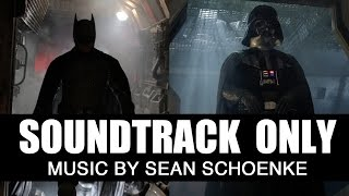 BATMAN vs DARTH VADER - Music only by Sean Schoenke