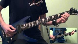 Metallica - The Unforgiven (cover)