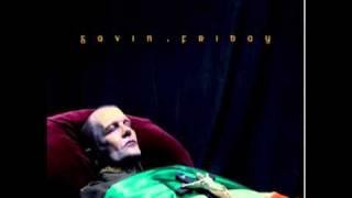 Gavin Friday- Able