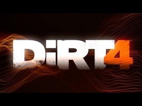 DiRT 4 - Video