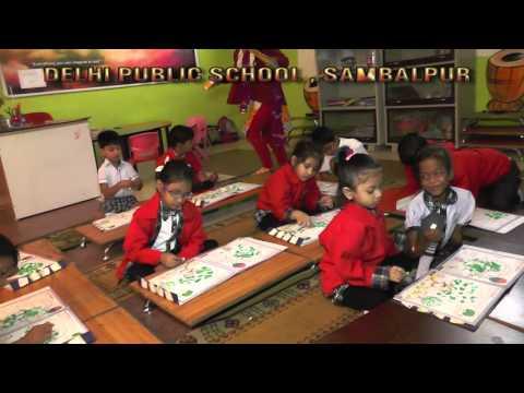 DELHI PUBLIC SCHOOL SAMBALPUR