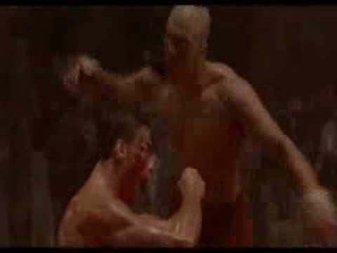 Tong Po Vs Court (Van Damme) Español Latino