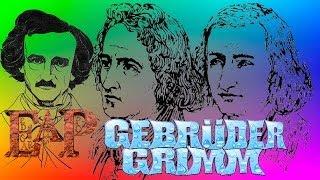 Gebrüder Grimm - Prinz Schwan