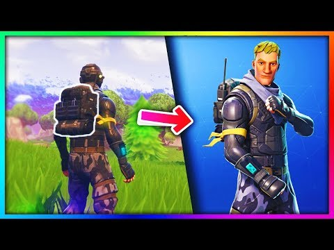 5 Things You Missed About The Rogue Agent in Fortnite: Battle Royale [ReTrex]