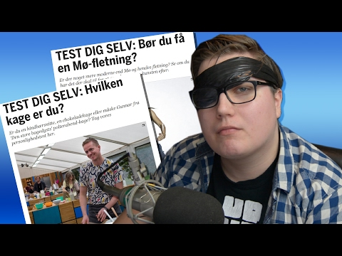 FELIX SØGER EN KÆRESTE