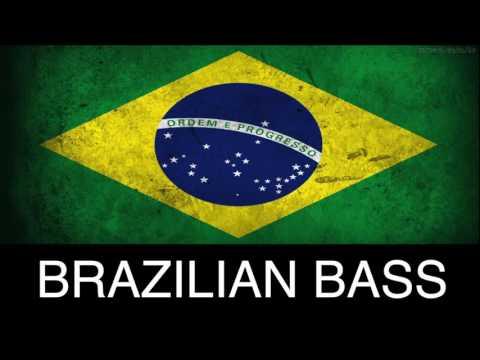 Brazilian Bass ★ Dj set Julho 2016 ★ R...