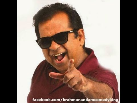 Brahmi Comedy