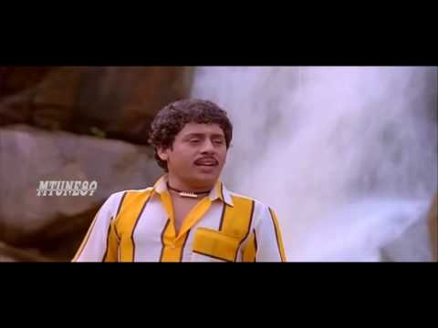 Velli Kolusu Mani வெள்ளி கொலுசு மணிHDPongi Varum Kaveri 1989YouTube