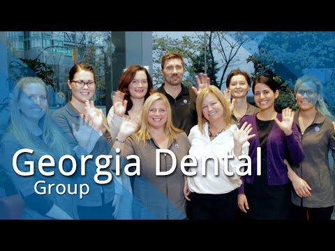 Vancouver Cosmetic Dentist: Welcome to Georgia Dental Group