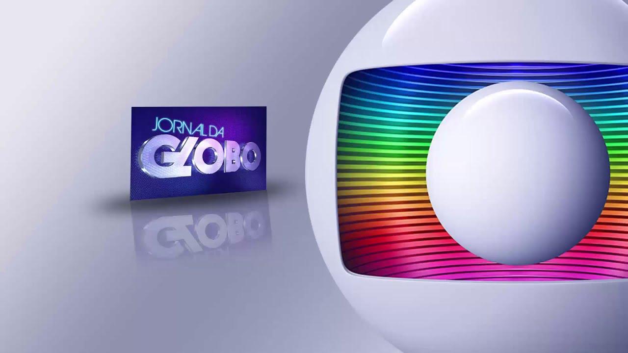Abertura De Programacao Rede Globo Uberaba 4 9 2017 Youtube