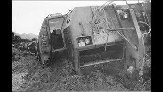 The 1996 Cajon pass runaway 23 years later