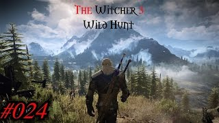 The Witcher 3 #24 SweetFX Ultra - Der Rote Baron - Lets Play The Witcher