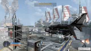 Titanfall Beta Multiplayer PC Gameplay #2 | 720P