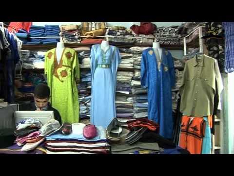 La fondation marocaine du patrimoine sahraoui [ 4/4 ]