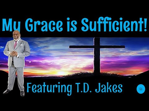 """🔵 TD Jakes 2019 Sermons - """"Freedom From Your Tight Place!"""""""