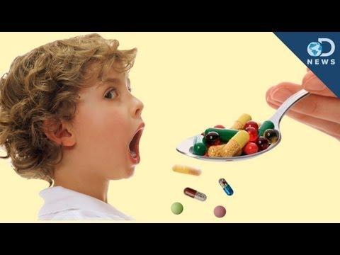 Does Ritalin Make ADHD Worse?