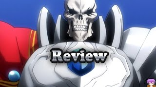 Overlord Episode 13 Anime Finale Review - Madhouse and Priorities オーバーロード