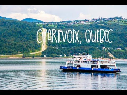 Charlevoix Quebec