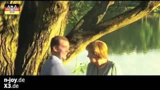 Angie in Love – Neulich im Bundestag