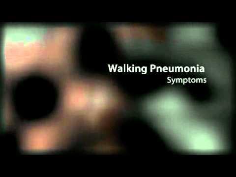 walking pneumonia - photo #17