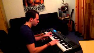 Nelly feat. Kelly Rowland - Dilemma (Piano Cover)