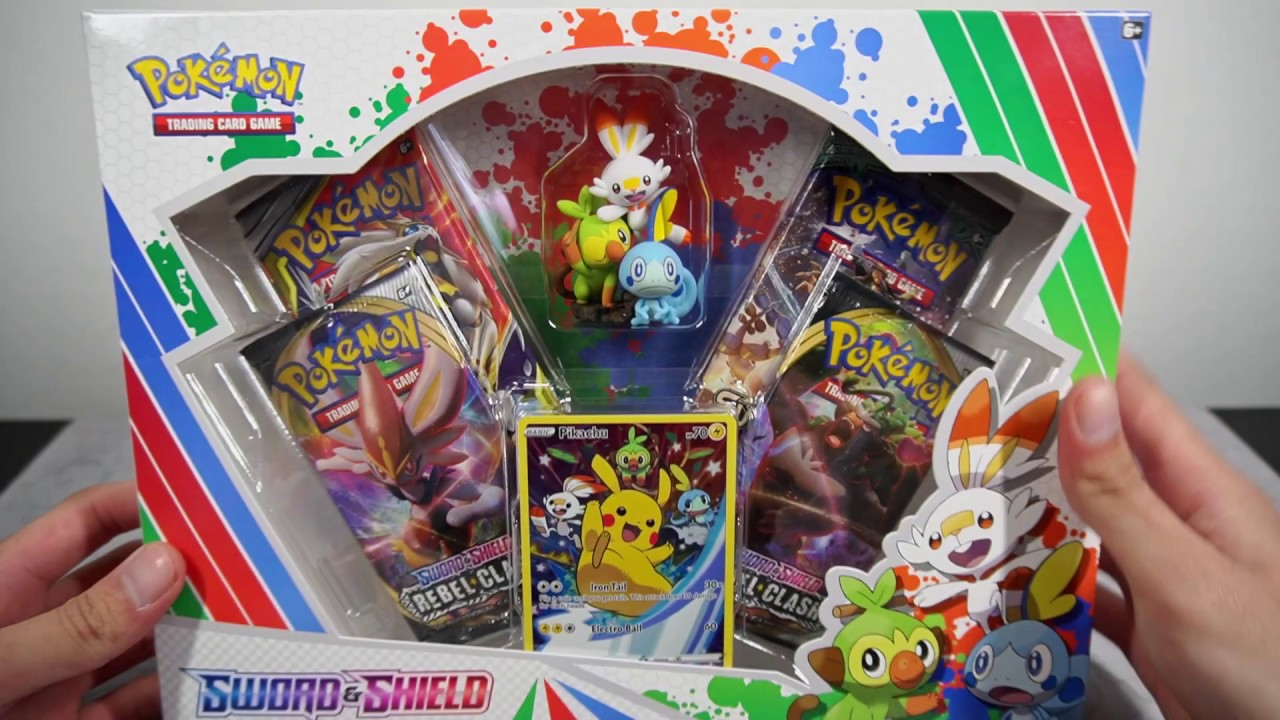 Unboxing Pokemon Sword Shield Figure Collection Box Galar Starters Sobble Grookey Scorbunny Youtube Saffy riding on giant beach ball. unboxing pokemon sword shield figure collection box galar starters sobble grookey scorbunny
