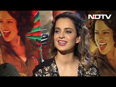These Are A Few Of Kangana Ranaut's Favourite Things