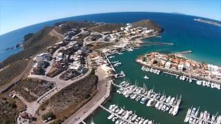 San Carlos-Marina Real
