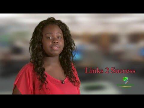 Links 2 Success Student Testimonial